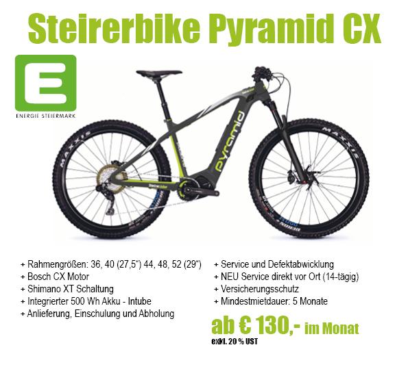 E-Steiermark Pyramid 2020