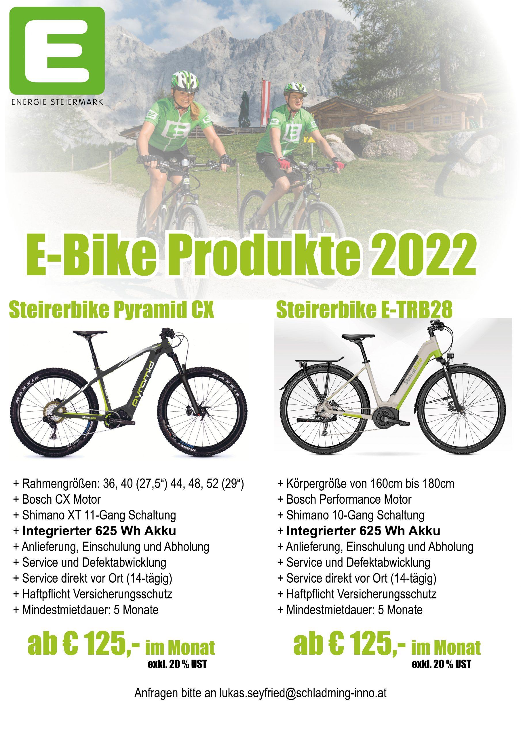 Angebot 2021 Pyramid und ETRB28